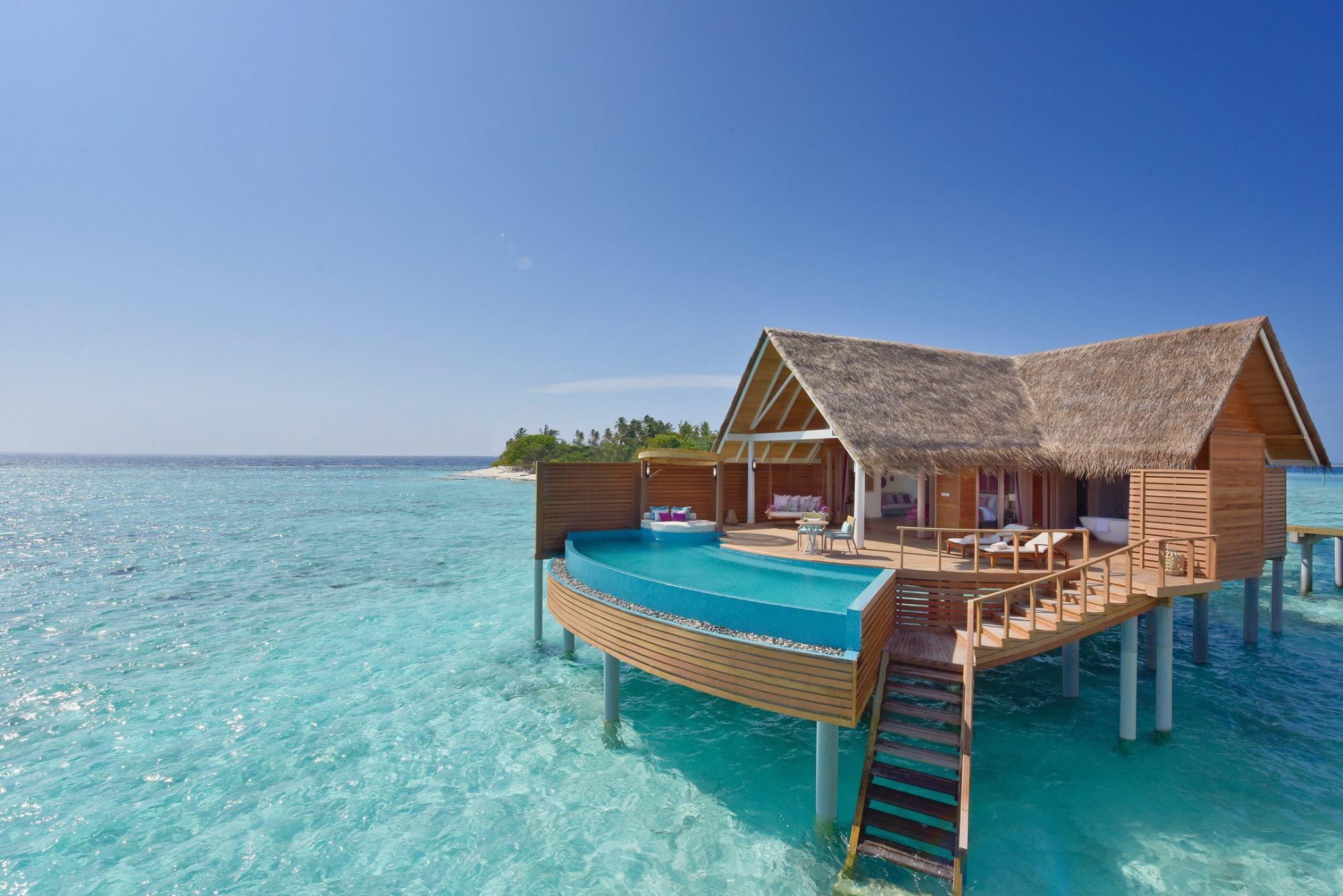 Maldive agosto 2018 a partire da 1420€ - Jambotour