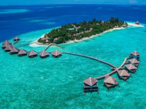 viaggi di nozze maldive