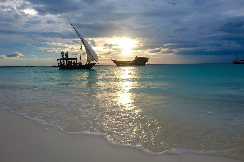 Capodanno a Zanzibar, 8 notti da 1.690€- JamboTour