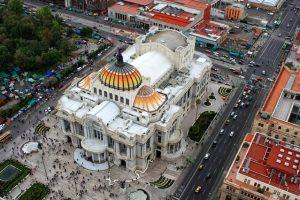 museo delle belle arti Città del Messico
