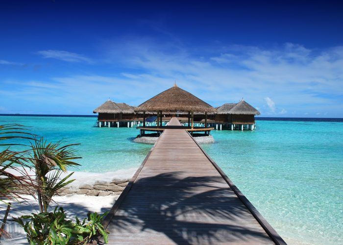 Maldive da settembre a dicembre da 1.390€
