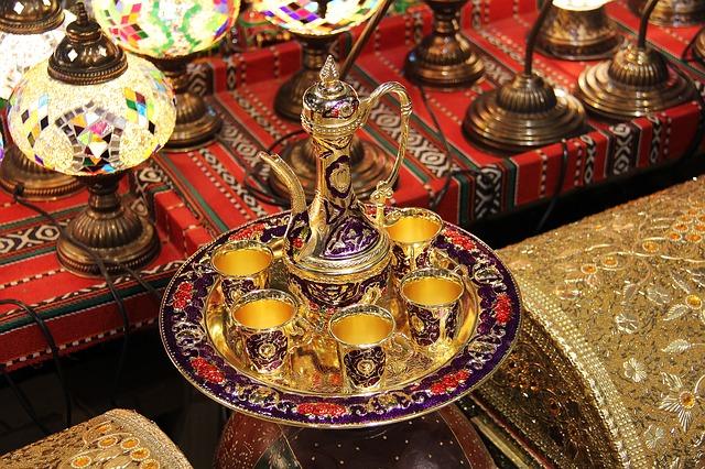Muscat-souq