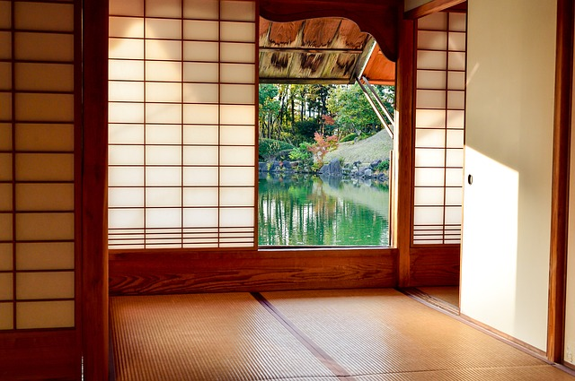 casa-giapponese
