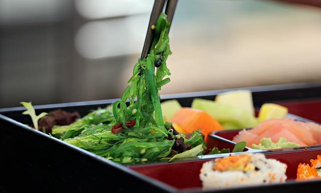 cibo-giapponese