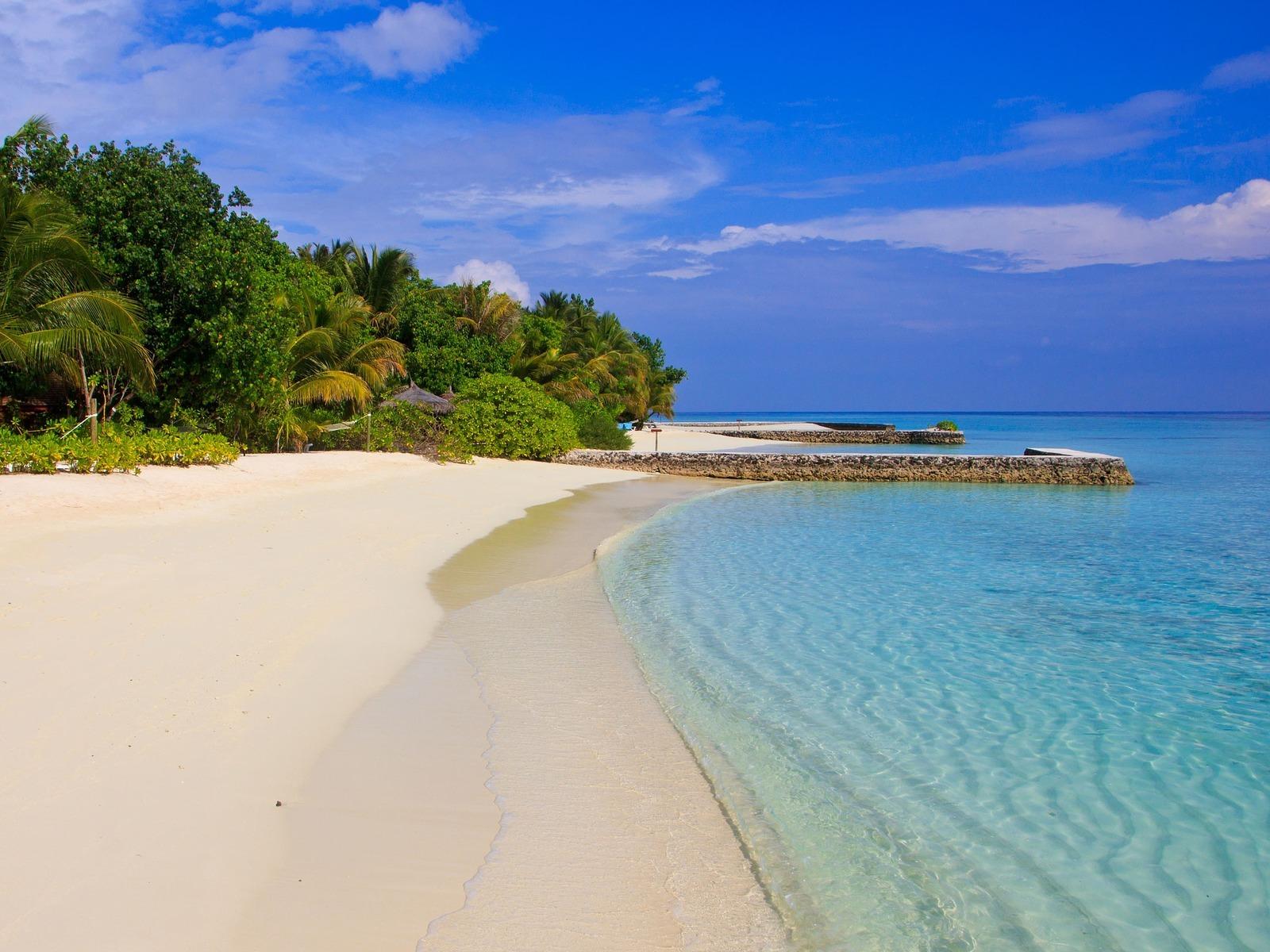 Maldive-mare