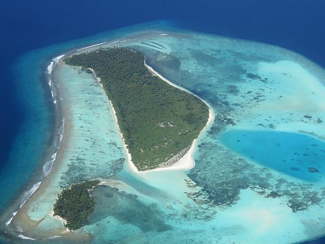 Maldive-volo