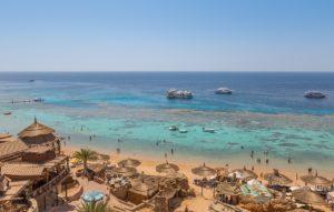 Egitto-mar rosso