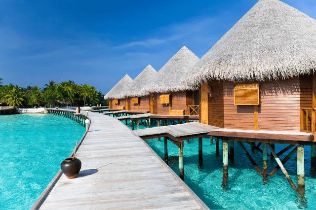 overwater-resort